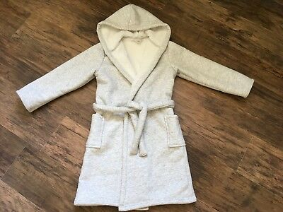 Girls Marks & Spencer dressing gown (age 7-8 years)