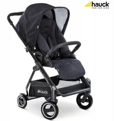 Hauck Sport, Pushchair from Birth to 15 kg with Lying Position, 171349 Sport