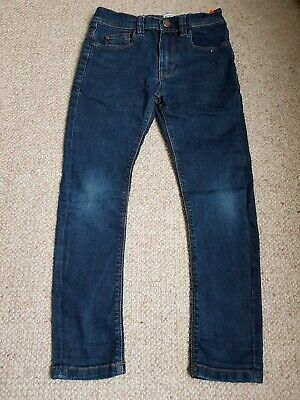 Boys NEXT Skinny Jeans Age 6 / 116cm Height *Excellent Condition *