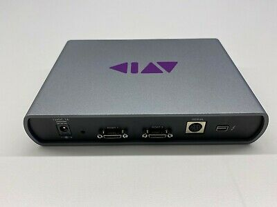 Avid Pro Tools HD Native Thunderbolt Core