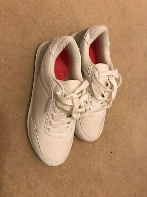 Superdry womens shoes size 5