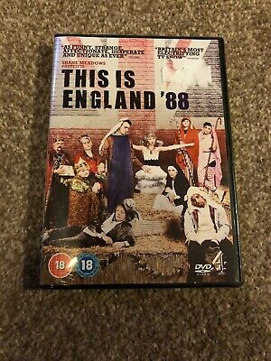 This Is England '88 - Brand New Sealed