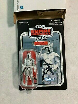 STAR WARS Vintage Collection BOBA FETT PROTOTYPE ARMOR Mail Away VC61 Sealed NEW