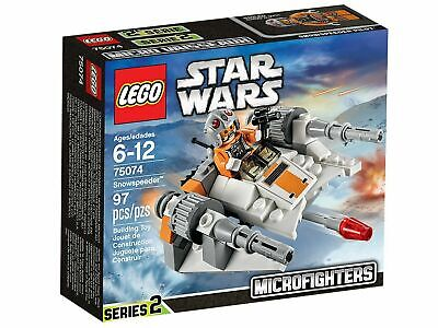 Lego Star Wars 75074 Microfighter Series 1 - Sealed Box.