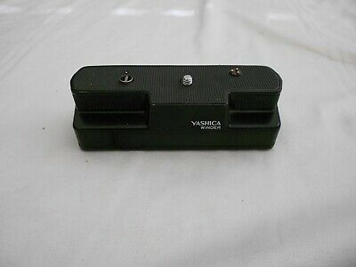 Yashica Winder For 35Mm Camera