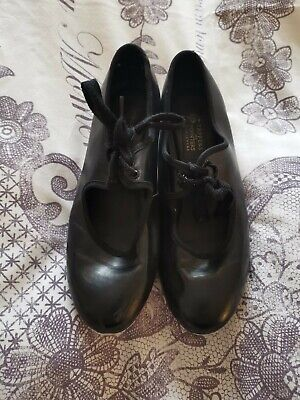 Tappers & Pointers Tap Shoes Size 4