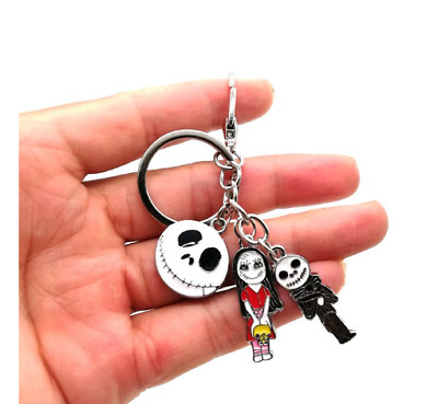 Remove Before Flight  Keychain Keyring Polyester Embroidery Message 13*3CMSPUK
