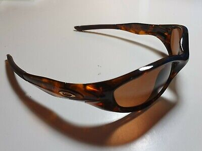Oakley Sunglasses Minute 2.0 Brown Tortoise w/Bronze Lens