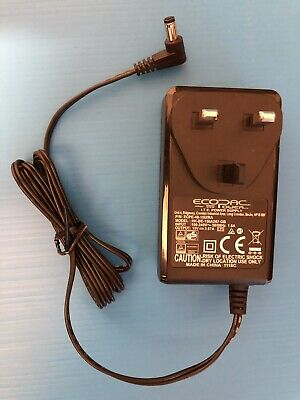 15V Adapter Power Supply DC 2.6A 15V Charger High Current Rated