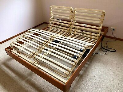 Home Care Electric Bed-Twin