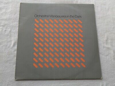 Orchestral Manoeuvres In The Dark - Orchestral Manoeuvres In The Dark (Uk 1981)