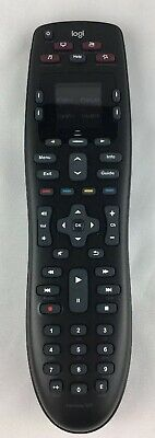 ORIGINAL Logitech Harmony 665 10-Device Universal Remote ( DON'T HAVE USB CABLE)