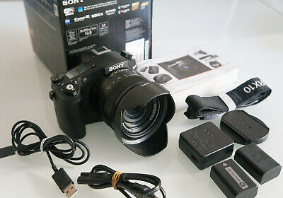 Sony Cyber-shot DSC-RX10 20.1MP Digitalkamera