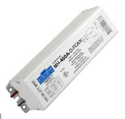 MH 400 FCAN 400W Ballast for M59 lamp KEYSTONE New