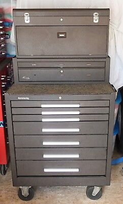 Kennedy Machinist Tool Boxes Only
