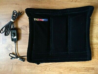 Used - Thermotex Infrared Heating Pad