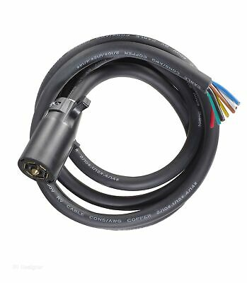 P117 Rv Cable & Connector Assy