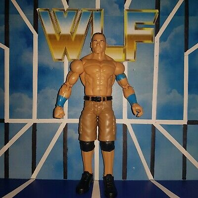 John Cena - Basic Series 56 - WWE Mattel Wrestling figure