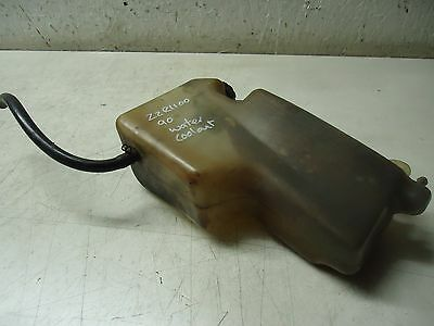 Kawasaki ZZR1100 Water Bottle ZZR Coolant Tank