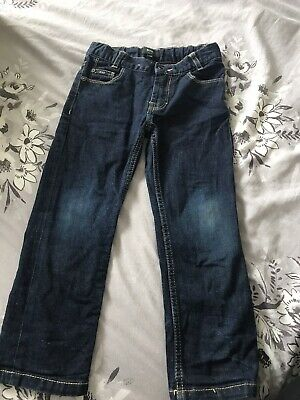 Boys Age 4 Years Hugo Boss Jeans