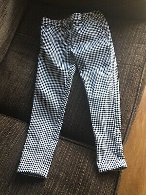 Girls Next Trousers Size 8