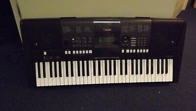 Yamaha 61 Key Digital Keyboard PRS-E423