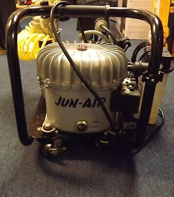 Jun Air 6-4-702521 Compressor