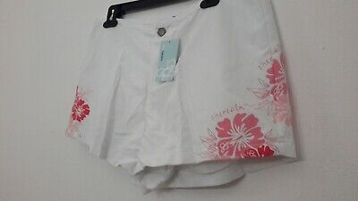 Womens PInk Boardshorts Size 12 by The Realm BNWT surfing shorts Girls Boardies