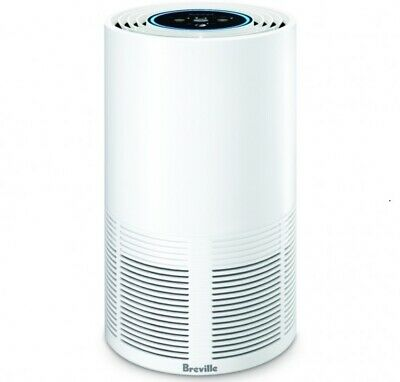Breville LAP300WHT the Smart Air™ Purifier for Rooms up to 40m2 - RRP $329.95