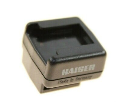 Kaiser Shoe Adapter Flash Hot Shoe Adapter 1300 New Quality Item