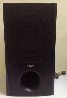 Sony Subwoofer SS-WP23 for Sony Receiver
