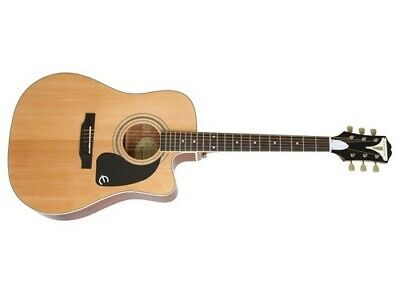Epiphone PRO-1 Ultra Acoustic Electric Guitar (Natural)