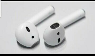 Apple AirPods 2. Generation mit Ladecase