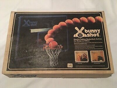 bunny shot Quality Indoor Basketball Action for Home or Office