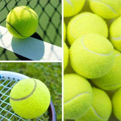 Tennis Balls For Dogs Toy Ball C2X9 D3I8