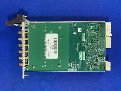 National Instruments PXI-2548 2.7 GHz Quad SPDT Relay Module