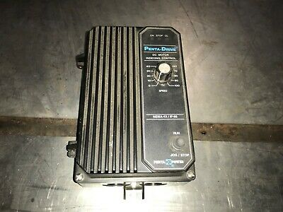 PENTA-DRIVE, Indexing Cycling Control, #KBPI-240D, 115/230vac, With Warranty