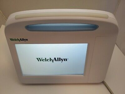 Welch Allyn Connex 6000 series 68NXEX Touch Screen Vital Sign Monitor only