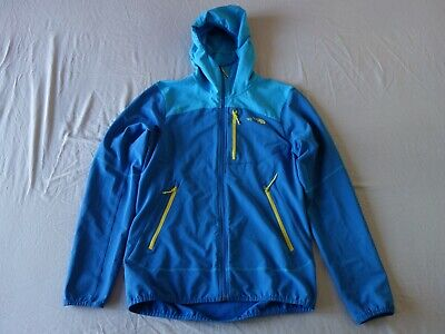 THE NORTH FACE Softshell con Cappuccio Ragazzo Stretch Down