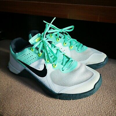 Nike flywire trainers uk 2,5