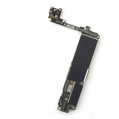 Apple iPhone 7 128GB Logic Board Main Board Motherboard Unlocked with Touch ID