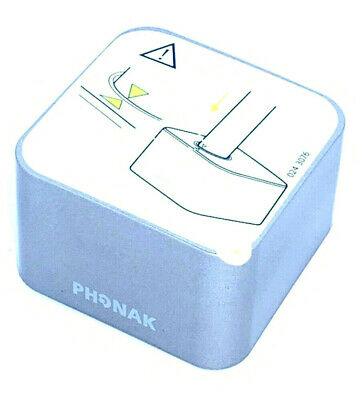 Phonak Roger Pen / EasyPen Charge Base and Power Cord Swiss 5V