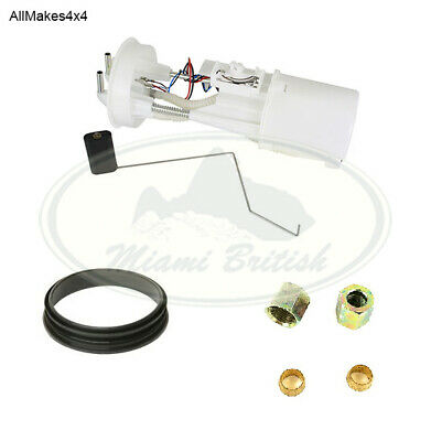 LAND ROVER DISCOVERY 1 94-97 RRC 95 FUEL PUMP KIT ESR3926 NUTS /& SEAL INCLUDED