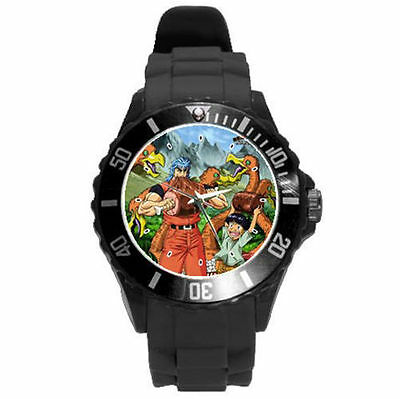 Toriko Unisex Childrens Adult's boys girls Durable Color Wrist Watches