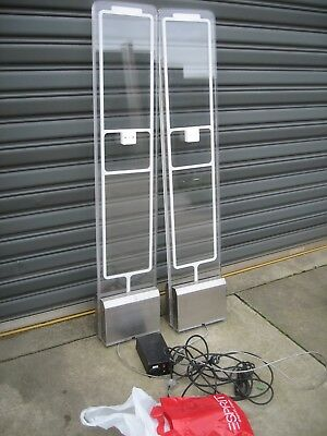 Shop Security. Security Electronic Tag Gates.  Electronic Tags.