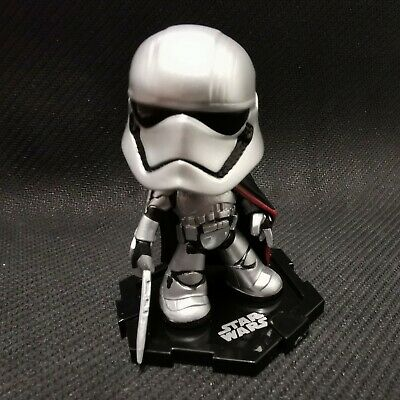 Funko Pop Vinyl STAR WARS The Last Jedi CAPTAIN PHASMA MYSTERY MINIS Bobble-Head