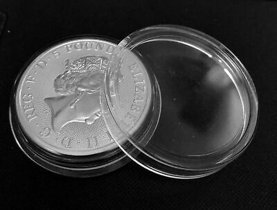 1 x Coin Display Slab Holders for American Silver Eagle Dollar Coin 40mm