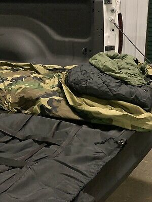 Sleeping Bags Outdoor Sleeping Gear Camping Hiking Outdoor Sports Sporting Goods Page 2 Picclick