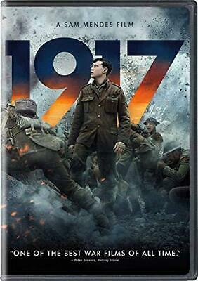 1917 DVD Free Shipping PreOrder release date 3/24/20
