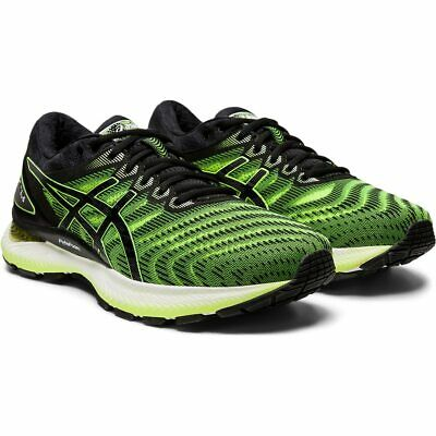 ASICS GEL NIMBUS 22 Scarpe Running Uomo Neutral SAFETY